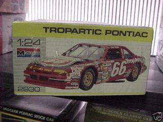 Monogram Dick Trickles Tropartic Pontiac Stock Car