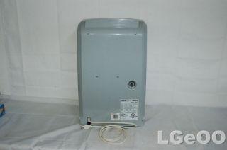 Broken DeLonghi DD50PC Dehumidifier 50 Pint Energy Star AS IS