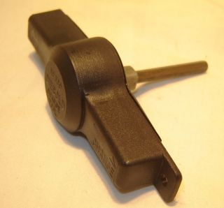 Diebold #509 Change Tool Combination Lock Change Key for Safes, Etc