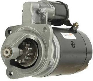 New Starter Perkins Diesel Engines Marine Eng 4 108VA