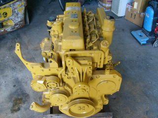 John Deere 4045T Diesel Engine Marine Industrial Generators