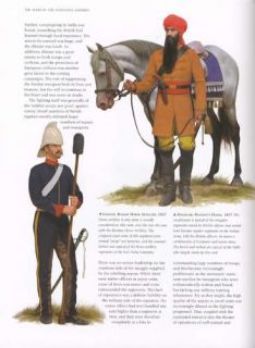 of Military Uniforms of the 19th Century by Kevin Kiley, Digby Smith