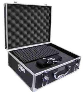 Aluminum Hard Case for Digital Camera Camcorder SLR New