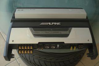 D550 5 Channel Digital Theater Car Amplifier 60 Watts RMS x 5