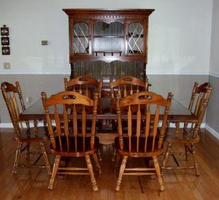 Fontana+Dining+Room Broyhill Fontana Dining Room on PopScreen