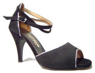 Womens Tango Ballroom Salsa Latin Dance Shoes Desdemona Style