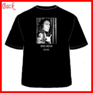 T Shirt Dio Ronnie James Dio s XXXL