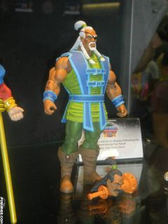 Masters of The Universe Classics Dekker Action Figure