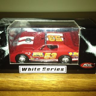 2007 1 64 ADC Joe Kosiski Dirt Late Model Modified Diecast