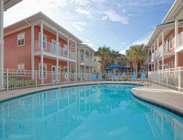 Wyndham Beach Street Cottages Destin FL 1 bdrm Nov 20 24