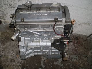 92 01 Honda Prelude H22 built motor engine H22A vtec long block 11 5 1