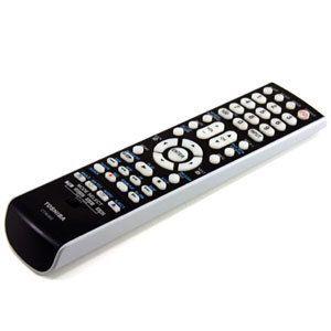 Wholesale Ergonomic Design TV Remote Control for TOSHIBA CT 90281