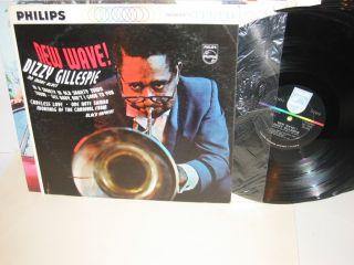 Dizzy Gillespie New Wave LP Philips PHS 600 070 VG