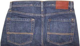 dockers classic fit d3 5 pocket jeans color dark blue jean pictured