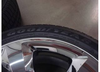 20 Dodge Challenger Charger Chrome Wheels Tires Rims RT R T Hemi