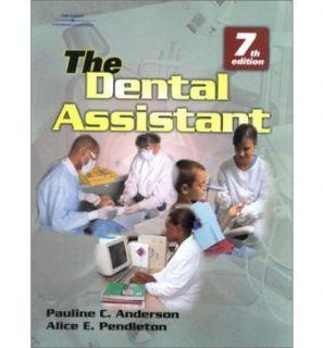 The Dental Assistant Paperback 9780766811133