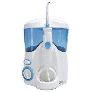 Waterpik WP 100W Ultra Water Flosser Premium Dental Water Jet