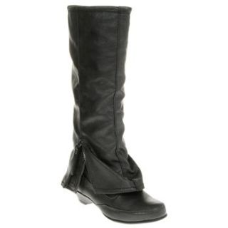 Womens Rocket Dog Dianne Black Boots