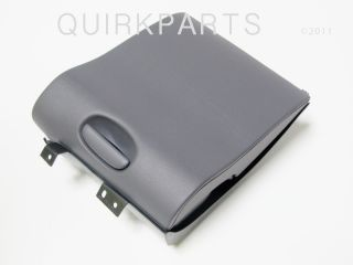 1998 2001 Dodge RAM Cup Holder Gray Panel Dash Mopar OE New