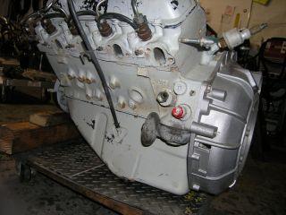 GM 6 5 Diesel Engine Humvee Marine Engine