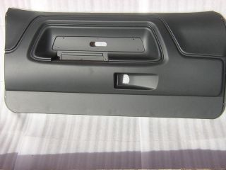 Dodge Challenger Door Panel Interior Trim 70 74