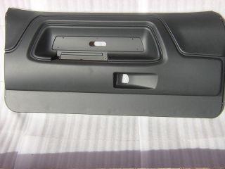Dodge Challenger Door Panel Interior Trim 70 74