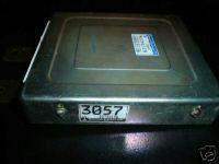 Dodge RAM 50 Mighty Max ECM ECU Computer MD163057