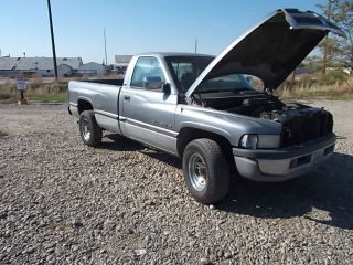 94 95 96 Dodge RAM 1500 Van Automatic Transmission