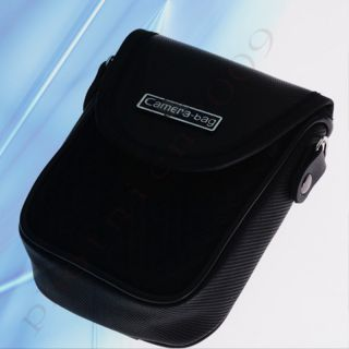 Digital Camera Bag Case for Canon Samsung Ricoh Olympus