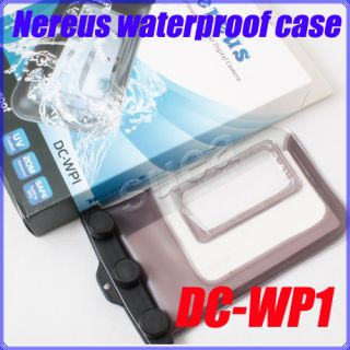 Waterproof Under Water Digital Camera Case Dry Bag WP1