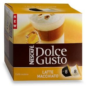Nescafe Dolce Gusto 16 Capsules Krups Pick Your Flavor