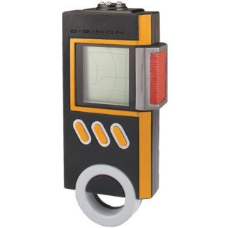 squaretrade ap6 0 new digimon digivice data link mega burst orange toy