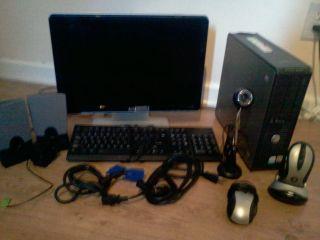 Lot Desktop Computer Accessories