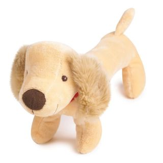 13 Retriever Pedigree PAL Plush Dog Toy Toys Golden