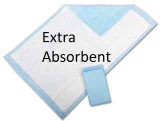 Absorbent Puppy Pet Pads Dog Pee Pad Training Underpads Dogs