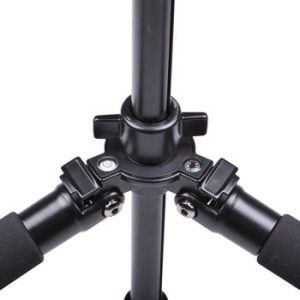 Dolica Proline 60 Carbon Fiber Tripod with Ball Head Bundle ZX600B103