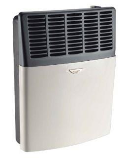 DEVL12 11000 BTU Direct Vent Wall Heater LP GAS (No Electricity