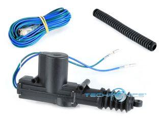 Directed Electronics 524T Standard 2 Wire Vehicle Power Door Lock