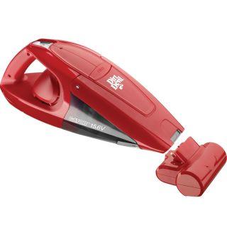 Dirt Devil BD10165 15 6V Handheld Cordless Hand Vac w Brushroll Vacuum