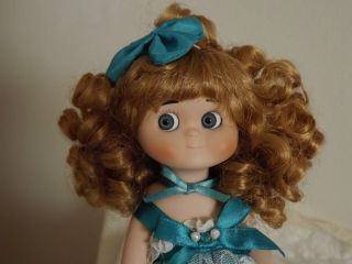 Betty Ball Dolly Dingle Doll Retired Limited Edition