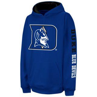 Duke Blue Devils Youth Swift Pullover Hoodie Sweatshirt Duke Blue