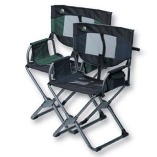 Travel Camping Grill Portable Chair Steel Telescope Director
