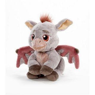 Shrek The Third Movie Toy 9 Plush Dronkey Dragon and Donkey Baby Doll
