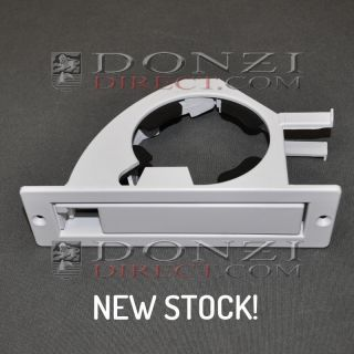 Plastic Cup Holder for Donzi Boats Baja Fountain Sea Ray Scarab