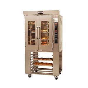 Doyon Baking Equipment JA8 36 5 Jet Air Electric Convection Oven
