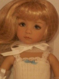 Dianna Effner Studio Line Doll 13 Little Darling 1 Claire