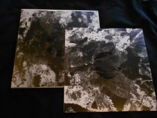 SIGUR Ros Untitled Double Vinyl LP Fat Cat 22 2002 Original UK
