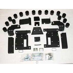 PERFORMANCE ACCESSORIES 3 BODY LIFT KIT DODGE RAM 1500 06 08 2WD 4WD 4
