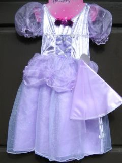 Dream Dazzlers Exclusive Princess Dress Purple S