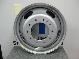 DODGE RAM 4500 5500 STEEL WHEEL SPARE 19 5x6 MOPAR OEM